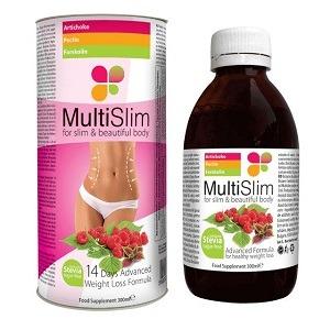 multislim precio